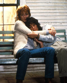 Cher & Meryl Streep in Silkwood Poster and Photo