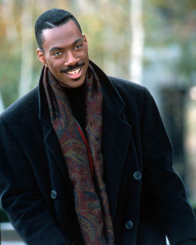 Eddie Murphy in Boomerang Poster and Photo