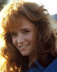 Lea Thompson in Some Kind of Wonderful Poster and Photo