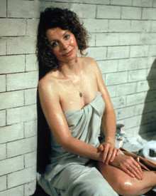 Sarah Miles in Steaming Poster and Photo
