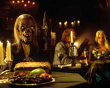 Tales from the Crypt & Cryptkeeper in Tales from the Crypt Presents Bordello of Blood Poster and Photo