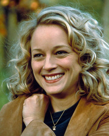 Teri Polo in Meet the Parents Poster and Photo