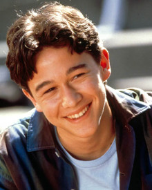 Joseph Gordon Levitt in 10 Things I Hate About You Poster and Photo