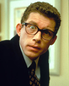 Lee Evans in There's Something About Mary Poster and Photo