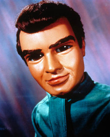 Virgil Tracy in Thunderbirds Poster and Photo