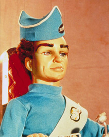 Thunderbirds Poster and Photo