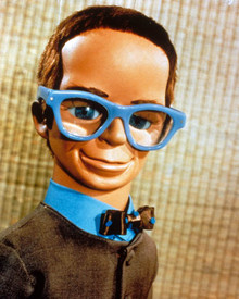 Brains in Thunderbirds Poster and Photo