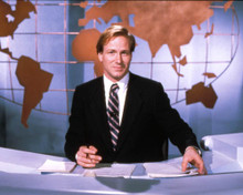 William Hurt in Broadcast News Poster and Photo