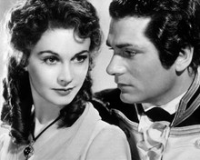 Vivien Leigh & Laurence Olivier in Lady Hamilton aka That Hamilton Woman Poster and Photo