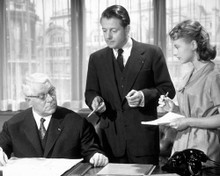 Jean Gabin in Les Grandes Familles Poster and Photo