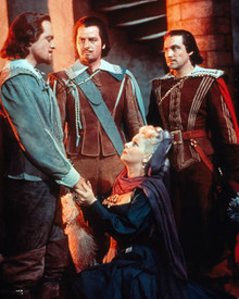 Van Heflin in The Three Musketeers (1948) Poster and Photo