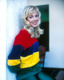 Lynn-Holly Johnson in For Your Eyes Only Poster and Photo