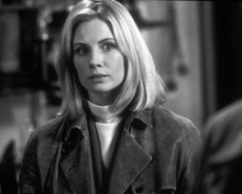 Monica Potter in Along Came a Spider Poster and Photo
