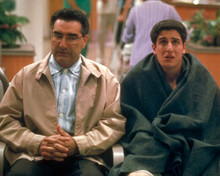 Eugene Levy & Jason Biggs Poster and Photo