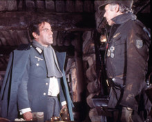 Maximilian Schell & James Coburn in Cross of Iron Poster and Photo