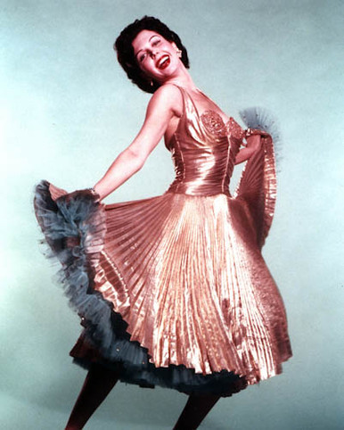 Ann Miller in Hit the Deck Poster and Photo