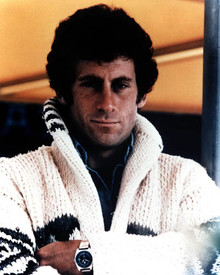 Paul Michael Glaser in Starsky and Hutch a.k.a. Starsky & Hutch Poster and Photo