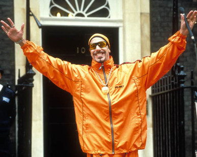 Ali G Poster and Photo