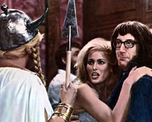 Ursula Andress & Peter Sellers in What's New, Pussycat? Poster and Photo