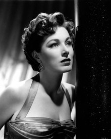 Eleanor Parker in Interrupted Melody Poster and Photo