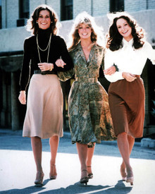 Kate Jackson & Farrah Fawcett in Charlie's Angels Poster and Photo