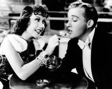 Ethel Merman & Bing Crosby in We're Not Dressing Poster and Photo