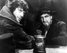 Ron Moody & Oliver Reed in Oliver Poster and Photo