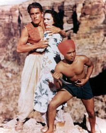 Sabu in The Thief of Bagdad (1940) Poster and Photo
