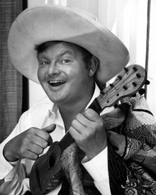 Benny Hill Poster and Photo