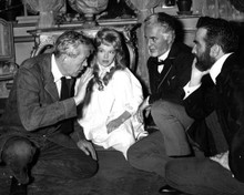 John Huston & Susannah York Poster and Photo