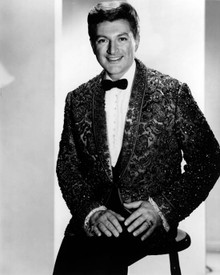 Liberace Poster and Photo