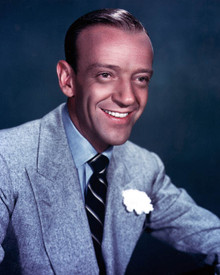 Fred Astaire Poster and Photo