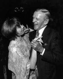 Fred Astaire & Shirley MacLaine Poster and Photo
