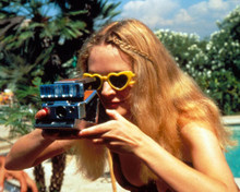 Heather Graham in Boogie Nights Poster and Photo