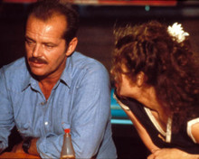 Jack Nicholson in The Border Poster and Photo