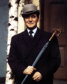 Patrick MacNee in The Avengers (Second Season - 1962-63) Poster and Photo