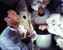 Tom Hanks & Kevin Bacon in Apollo 13 Poster and Photo