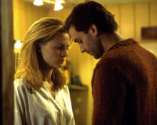Heather Graham & Joseph Fiennes in Killing Me Softly Poster and Photo
