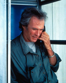 Clint Eastwood in The Bridges of Madison County Poster and Photo