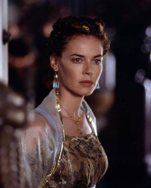Connie Nielson in Gladiator (2000) Poster and Photo
