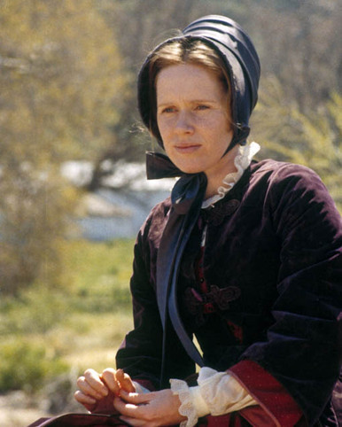 Liv Ullman in Zandy's Bride a.k.a. For Better, For Worse Poster and Photo
