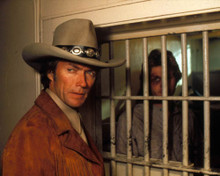 Clint Eastwood in Bronco Billy Poster and Photo