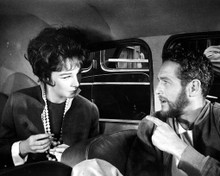 Shirley MacLaine & Paul Newman in What a Way to Go Poster and Photo