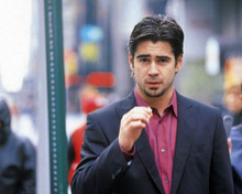 Colin Farrell Poster and Photo