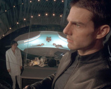 Tom Cruise in Minority Report Poster and Photo