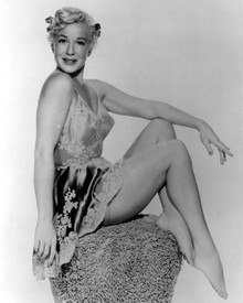 Betty Hutton Poster and Photo