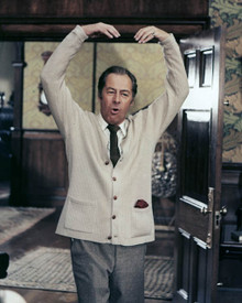 Rex Harrison in My Fair Lady Poster and Photo