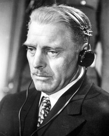 Burt Lancaster in Judgement at Nuremberg Poster and Photo