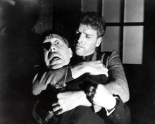 Burt Lancaster in Brute Force Poster and Photo