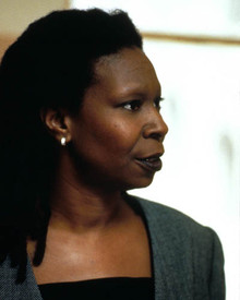 Whoopi Goldberg in Boys on the Side Poster and Photo
